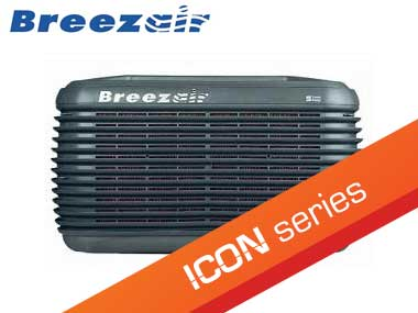 - Breezair Icon Series