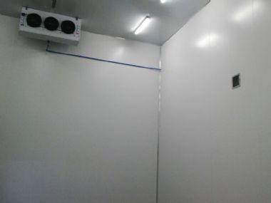 Cold Room Supply & Installation - Imperial Retail Logistics